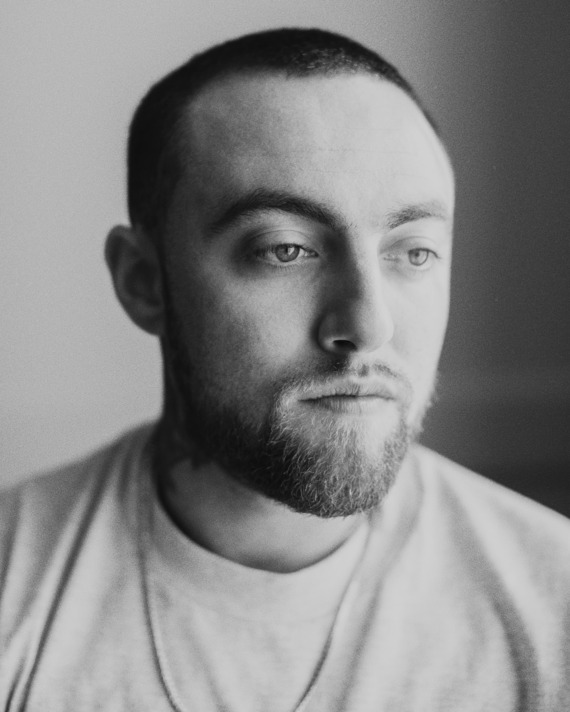 Mac Miller and theBeast